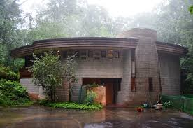 robert llewellyn wright house 1957 bethesda maryland usonian