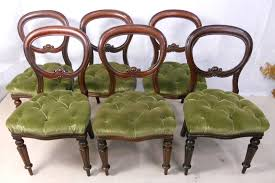 Types Of Antique Chairs Brilliant Antique Dining Chairs Styles Chippendale Dining Chairs