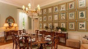 The Dinning Room One Of Charleston U0027s Most Expensive Homes Is On The Market