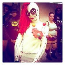 Voodoo Doll Halloween Costume 16 Halloween Images Voodoo Dolls Halloween