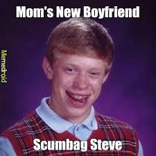 Steve Meme - scumbag steve meme by bob6344 memedroid