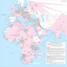 Map Of Africa And Asia by Africa And Its European And Asian Environment By Jean Jolly Of
