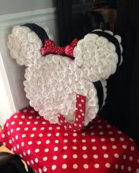 mickey and minnie baby shower cakes party xyz