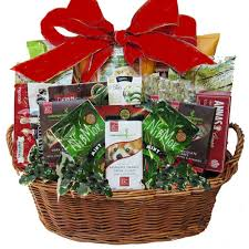 allergy free and gluten free baskets