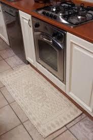 tappeti x cucina tappeto di cotone per cucina tessuto al telaio manuale tappeti