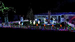 2013 led christmas light display florida mr christmas wireless