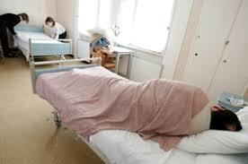 category list patient restraints nursing times