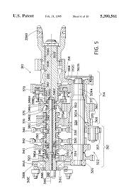 patent us5390561 compound transmission google patents
