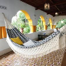 Trampoline Hanging Bed by Indoor Sleeping Hammock Round Floating Bed Bedlarge Swing U2013 Ismet Me
