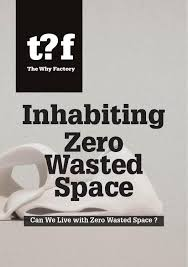 Wasted Space by Inhabiting Zero Wasted Space Book Dummy By Stavros Gargaretas Issuu