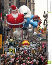 macy s thanksgiving day parade 2010 editorial image image 17174995