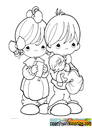 precious moments coloring pages bing images outline drawing