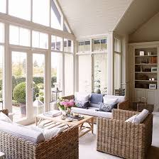 home and interiors country conservatory pictures ideal home