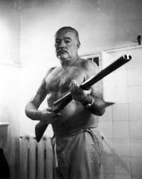 ernest hemingway search results pundit from another planet