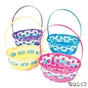 easter basket easter baskets for kids easter basket grass