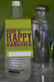 cocktail party favor from me to you pinterest favors