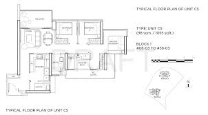 residence floor plan gem residences showflat website developer hotline 61000193 新公寓