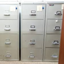 metal file cabinet with lock 4 drawer file cabinet used 4 drawer metal file cabinet with lock