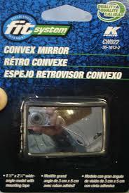 Remove Blind Spot Mirror Remove The Rear View