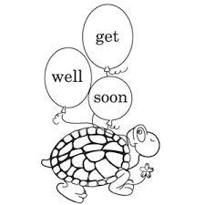 get well soon kid get well printable coloring pages free get well soon coloring pages