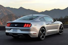 review of 2015 ford mustang review 2015 ford mustang ecoboost clublexus lexus forum
