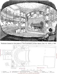 the adelphi theatre project calendar for 1858 1859