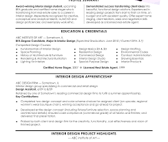 resume sle for fresh graduate pdf editor resume interior designer template top home work ghostwriters