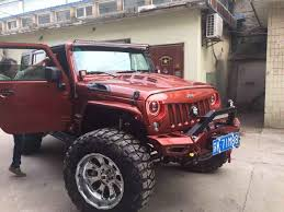 jeep avenger jk avenger hood pour jeep wrangler jk photo sur fr made in china com