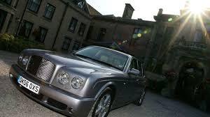 bentley velvet wcf test drive bentley 2007 arnage turbo