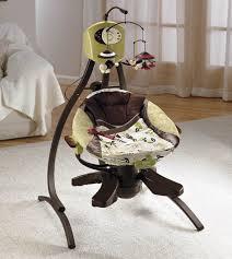 Amazon Baby Swing Chair Amazon Com Fisher Price Zen Collection Cradle Swing Stationary