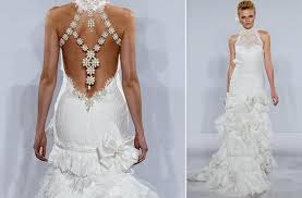 bad and ugly wedding dresses of 2012 u0027 ideabook by onewed on onewed