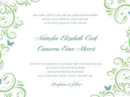 online marriage invitation online wedding invitation maker niengrangho info