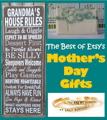 Best Mother Days Gifts Etsy U0027s Best Mother U0027s Day Gifts Kidcreate Studio