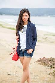 nautical attire a casual nautical inspired