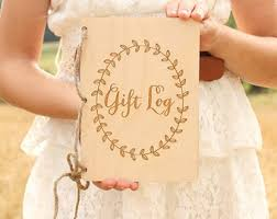 wedding gift book books