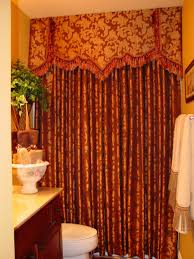 Custom Shower Curtains Custom Shower Curtain Diana S Blinds Designs My Company
