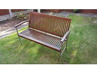 Garden Benches Bromsgrove New U0026 Used Garden U0026 Patio Benches For Sale In Worcestershire Gumtree