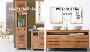 badezimmer mit holz möbel badezimmer holz günstig möbel badezimmer massivholz tikamoon
