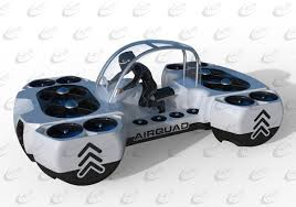 future lamborghini flying airquad one the future of flight almost today oracle time