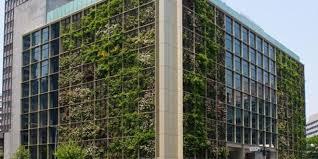 an office building that doubles as a farm tokyo guru mavin