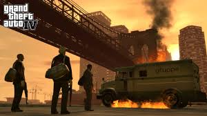 grand theft auto 4 pc game free download updated