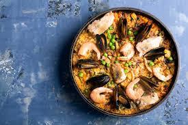 cuisine traditionnelle espagnole recette paëlla espagnole traditionnelle