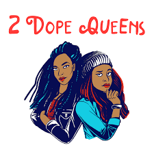 2 dope queens wnyc