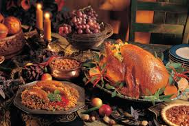 what did the pilgrims do on thanksgiving from 1621 to 1863 giving thanks for new words of old