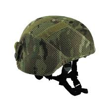 Tactical Helmet Light Why Do Modern Tactical Helmets Need Helmet Covers Agilite