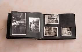 photos albums digitising your family photo albums the orms photographic
