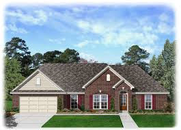 4 bedroom brick ranch home plan 68019hr architectural designs
