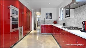 domotique cuisine domotique le contrôle de toute la maison du bout des doigts