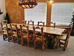 rustic dining room sets country rustic dining room sets decor homes decorate chic