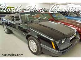86 mustang cobra 1986 ford mustang for sale on classiccars com 13 available